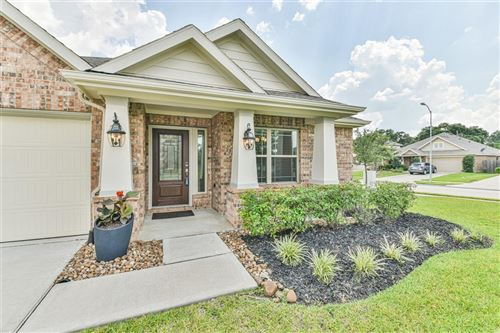 Photo of 15727 Marberry Drive, Cypress, TX 77429 (MLS # 46317388)