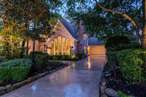 Photo of 19 Gentlewind Place, The Woodlands, TX 77381 (MLS # 95302388)