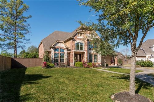 Photo of 440 Old Orchard, Dickinson, TX 77539 (MLS # 97954388)