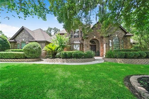 Photo of 18774 W Cool Breeze Lane, Montgomery, TX 77356 (MLS # 25618389)