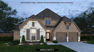 Photo of 28100 Sunshine Hollow Drive, Spring, TX 77386 (MLS # 63526389)