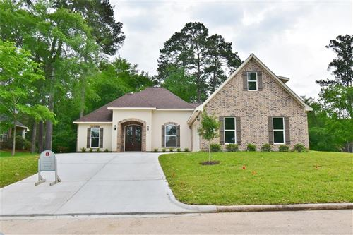Photo of 101 Blue Hill, Montgomery, TX 77356 (MLS # 79023389)