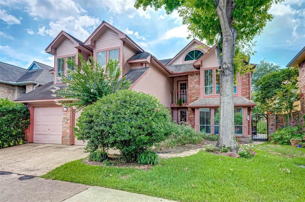 1621 Beaconshire Road, Houston, TX 77077 - #: 32463389