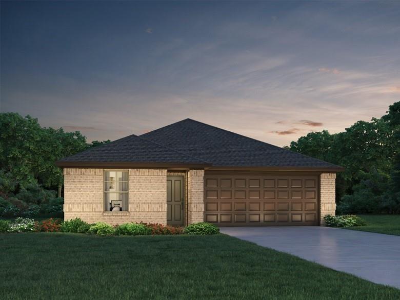 1027 Barstow Drive, Rosharon, TX 77583 - MLS#: 51767389