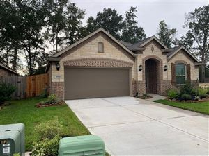Photo of 18788 Laurel Hills Dr, New Caney, TX 77357 (MLS # 23796390)