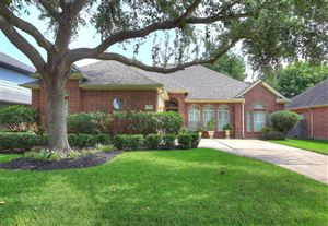 Photo of 314 Bay Spring Drive, League City, TX 77573 (MLS # 33791390)
