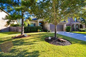 Photo of 12607 Fisher River Lane, Humble, TX 77346 (MLS # 55280390)