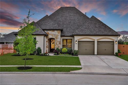Photo of 27614 Vivace Drive, Spring, TX 77386 (MLS # 82871390)