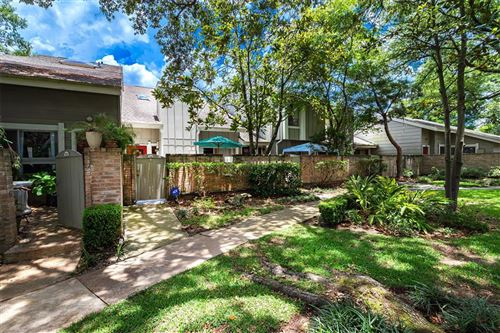 Tiny photo for 7119 Brendam Lane, Houston, TX 77072 (MLS # 84268390)