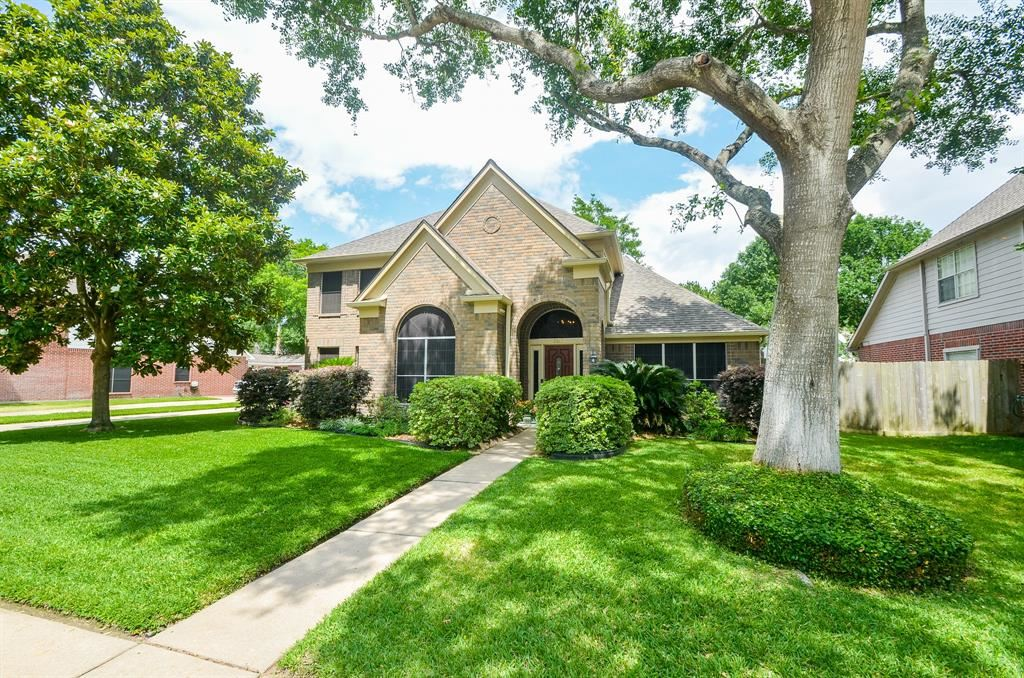 3310 Magnolia Trail, Houston, TX 77084 - MLS#: 16948390