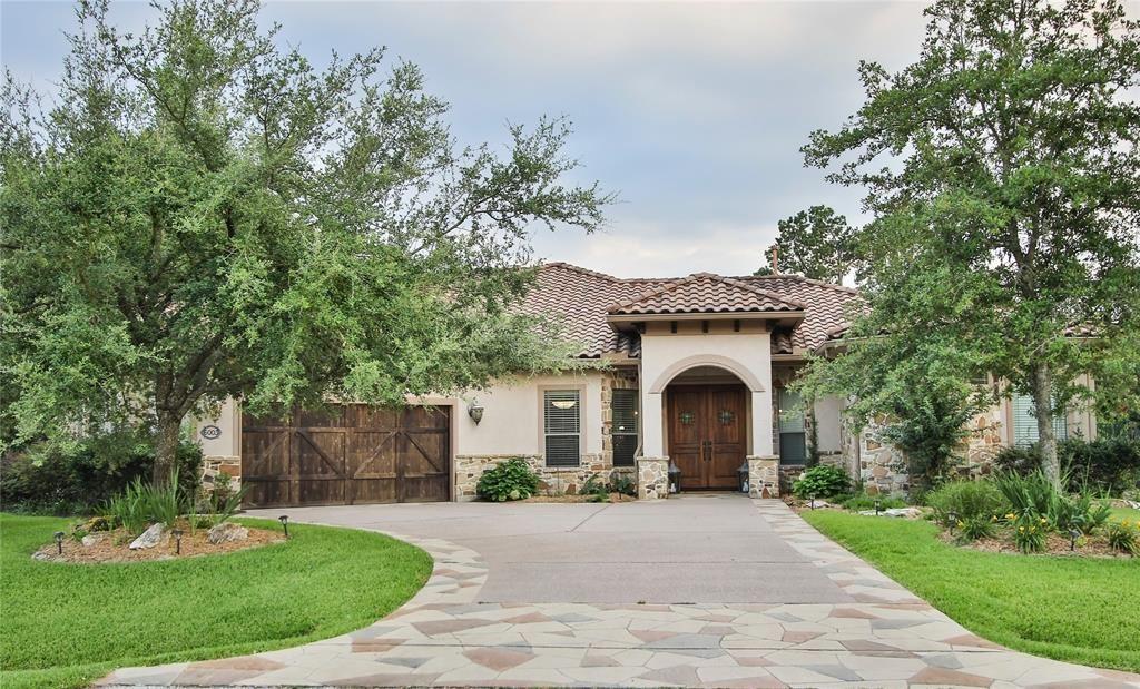 6003 K Street, Katy, TX 77493 - MLS#: 30015390
