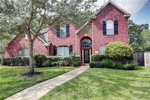 Photo of 14507 Red Creek Court, Humble, TX 77396 (MLS # 25715391)