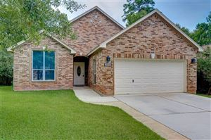 Photo of 314 Sherwood Forest Street, Conroe, TX 77316 (MLS # 58194391)