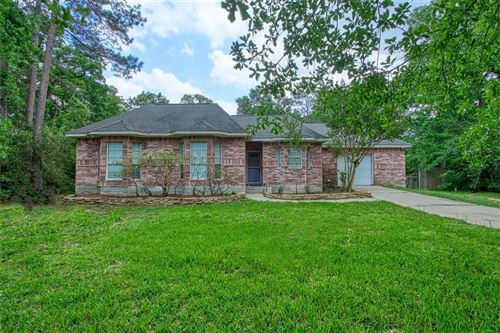 Photo of 22014 Glenmont Estates Boulevard, Magnolia, TX 77355 (MLS # 93561391)