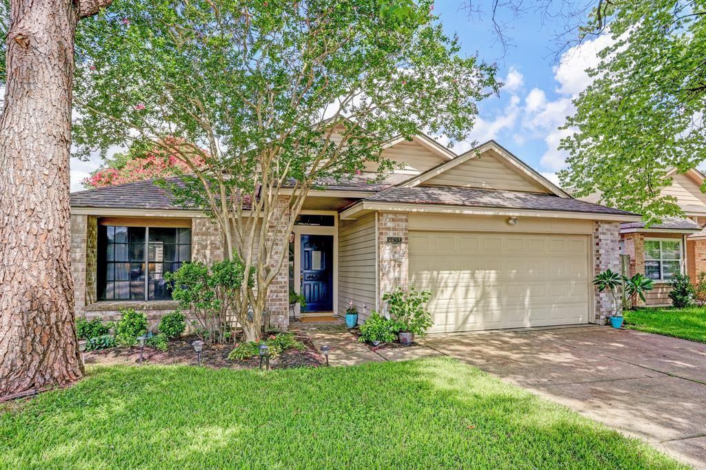 8623 Spring Green Drive, Houston, TX 77095 - MLS#: 12134391