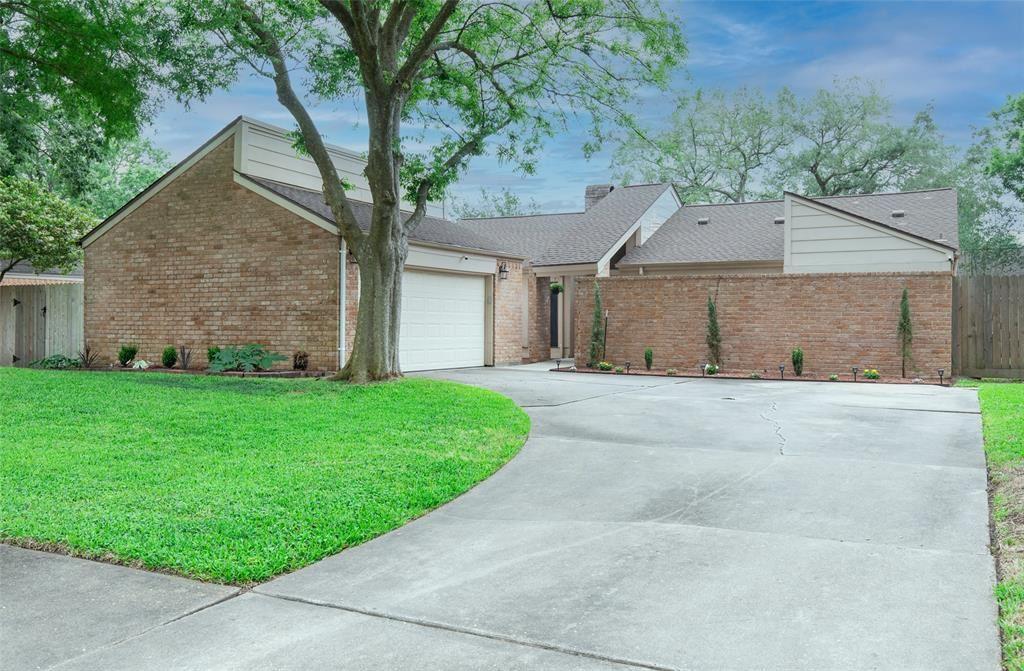 16306 Locke Haven Drive, Houston, TX 77059 - #: 91464391