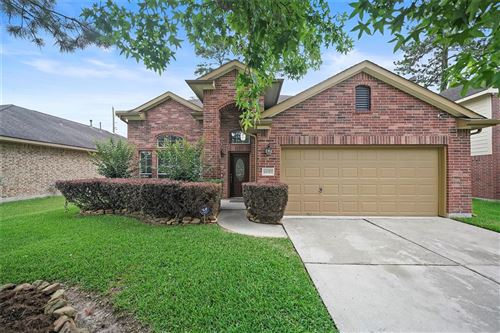 Photo of 11727 Rainbow Bridge Lane, Humble, TX 77346 (MLS # 66280392)