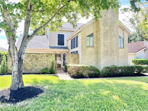 Photo of 6211 Gallant Forest Drive, Houston, TX 77088 (MLS # 98226392)