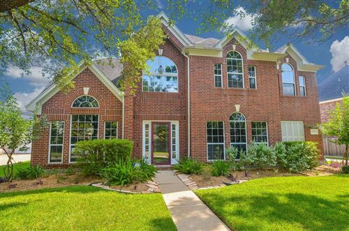 Photo of 1614 Crescent Point Drive, Katy, TX 77494 (MLS # 10018393)