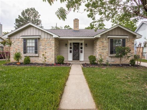 Photo of 21731 Meadowhill Drive, Spring, TX 77388 (MLS # 42358393)