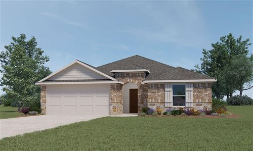 Photo of 9824 Glen Brook Lane, Magnolia, TX 77354 (MLS # 8590393)