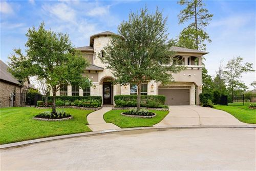 Photo of 25831 Heritage Maple Drive, Spring, TX 77389 (MLS # 89366393)