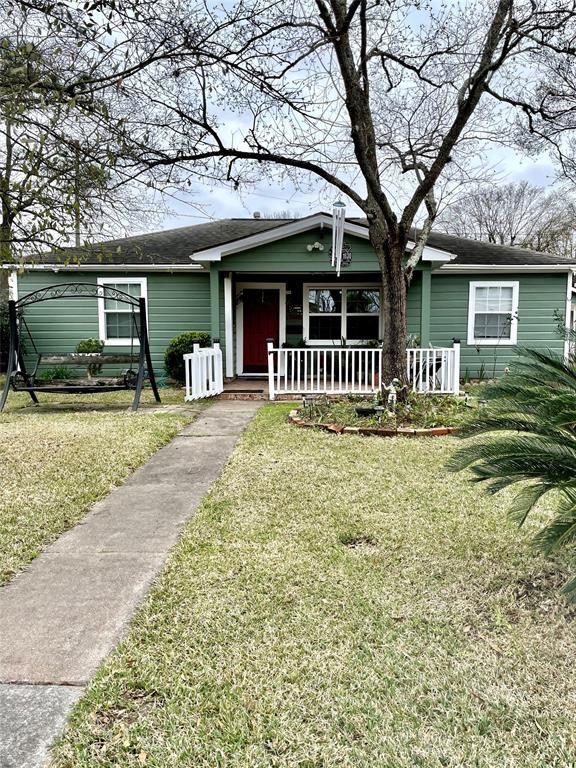 1630 Cheston Drive, Jacinto City, TX 77029 - MLS#: 10198393