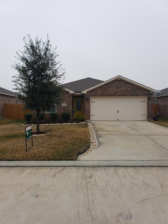 22506 Mount Echo Drive, Hockley, TX 77447 - MLS#: 26791393