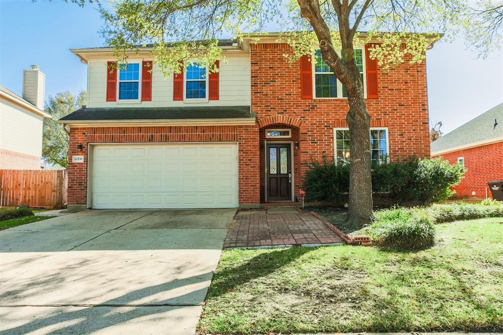 16535 Oat Mill Drive, Houston, TX 77095 - MLS#: 55493393