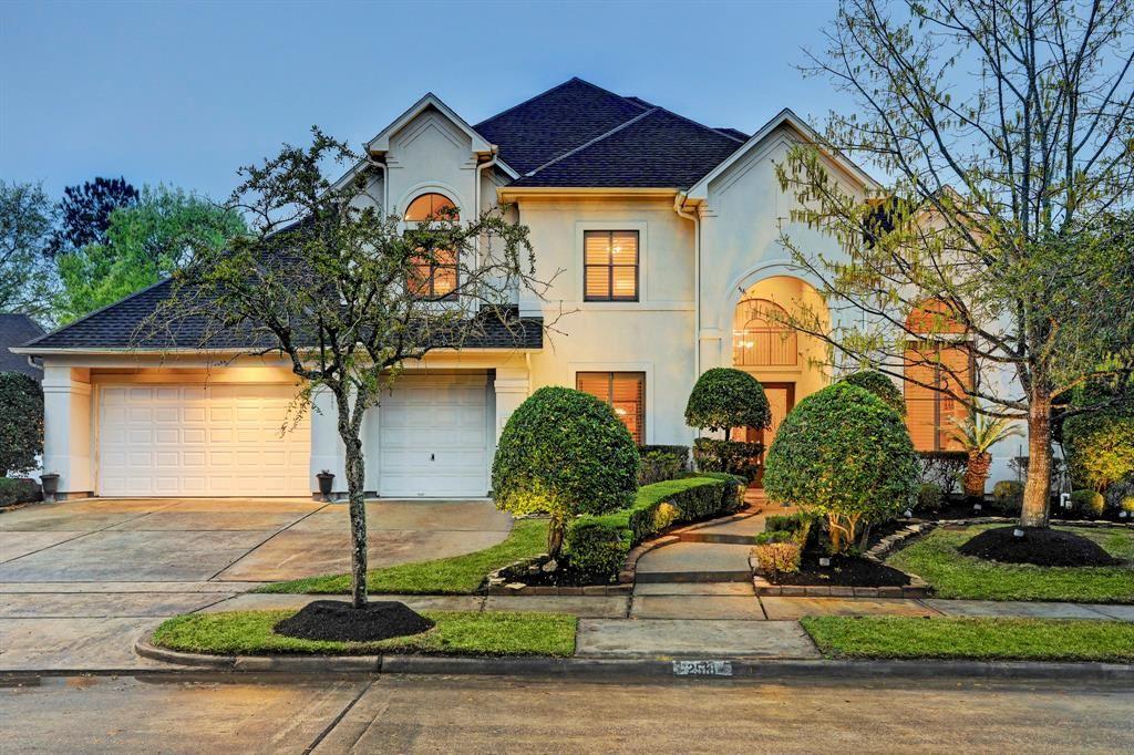 2518 Deep Oak Court, Houston, TX 77059 - #: 55983393
