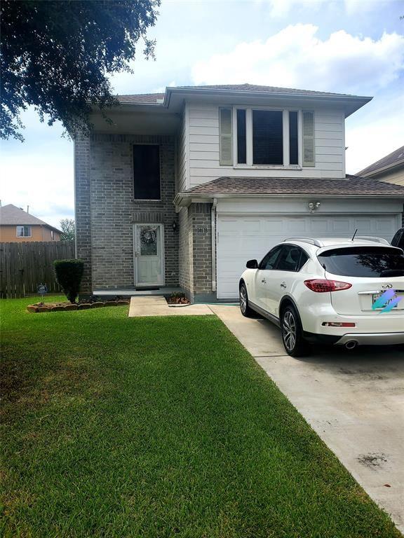 14618 Braden Drive, Houston, TX 77047 - MLS#: 58066393