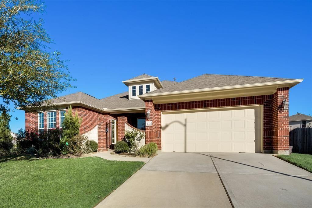 16126 Ronda Dale Drive, Hockley, TX 77447 - MLS#: 80492393