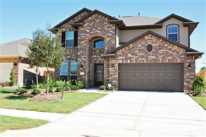 Photo of 11718 E Streamertail Circle, Cypress, TX 77433 (MLS # 21185394)