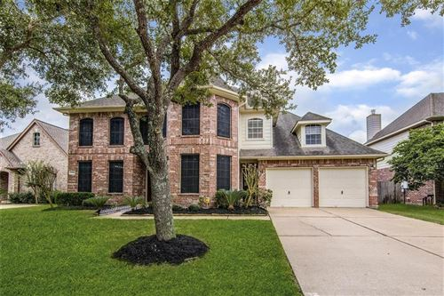 Photo of 13510 Scenic Glade Drive, Houston, TX 77059 (MLS # 25032394)