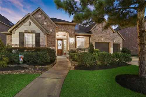 Photo of 17302 Inyo National Drive, Humble, TX 77346 (MLS # 34505394)