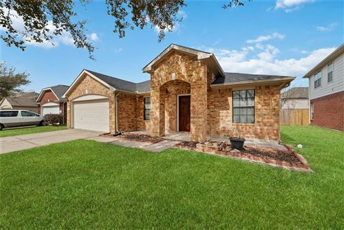 Photo of 14814 Waverton Court, Sugar Land, TX 77498 (MLS # 46265394)