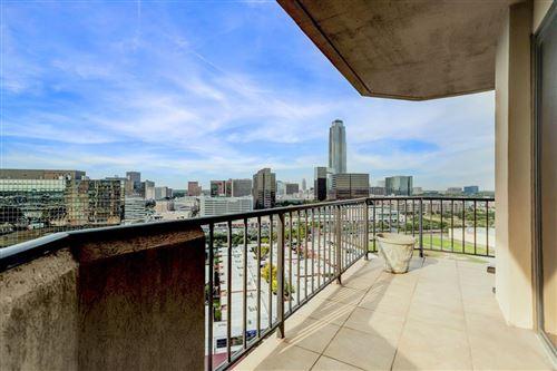 Photo of 3350 Mccue #1403, Houston, TX 77056 (MLS # 49306394)