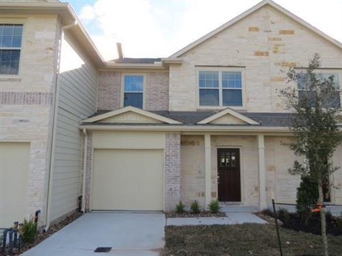 Photo of 16020 FOUNTAINVIEW #21, Montgomery, TX 77356 (MLS # 53774394)