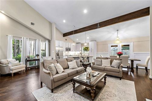 Photo of 9400 Doliver Drive #73, Houston, TX 77063 (MLS # 5439394)