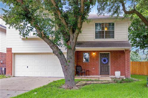 Photo of 9327 Balvenie Court, Houston, TX 77095 (MLS # 80177394)