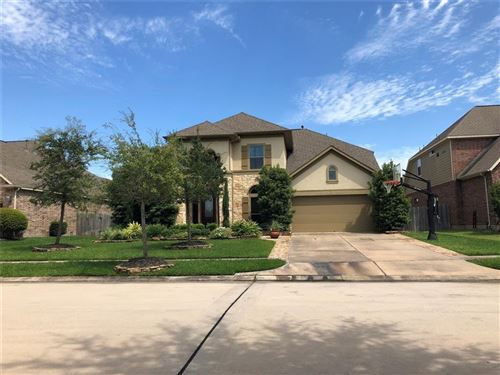 Photo of 4627 La Escalona Drive, League City, TX 77573 (MLS # 96781394)