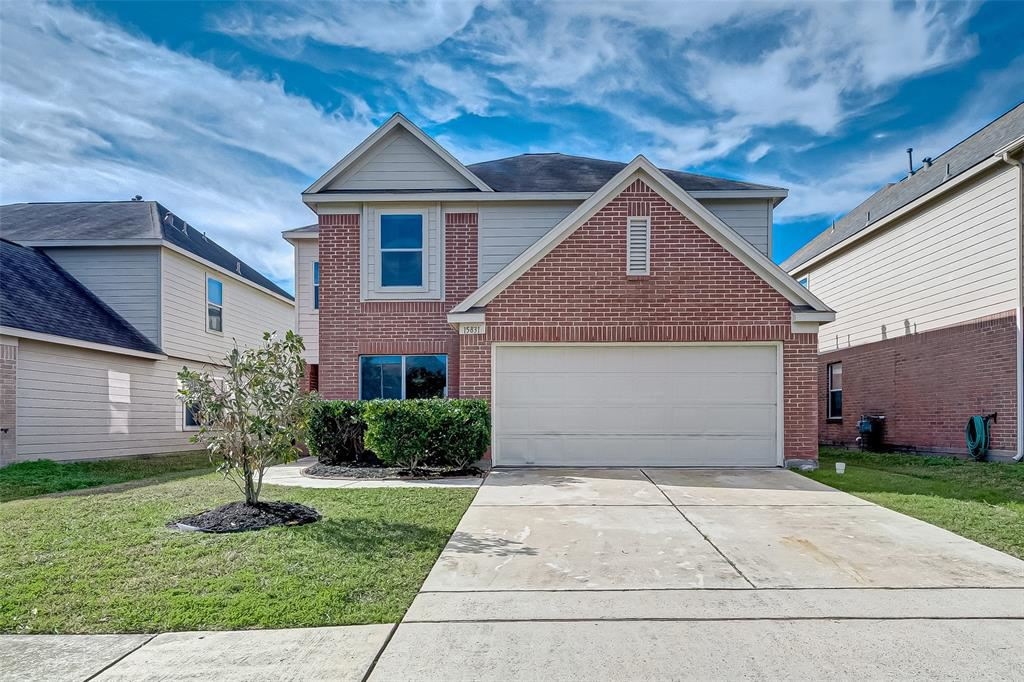 Photo for 15831 Youpon Valley Drive, Houston, TX 77073 (MLS # 40871394)