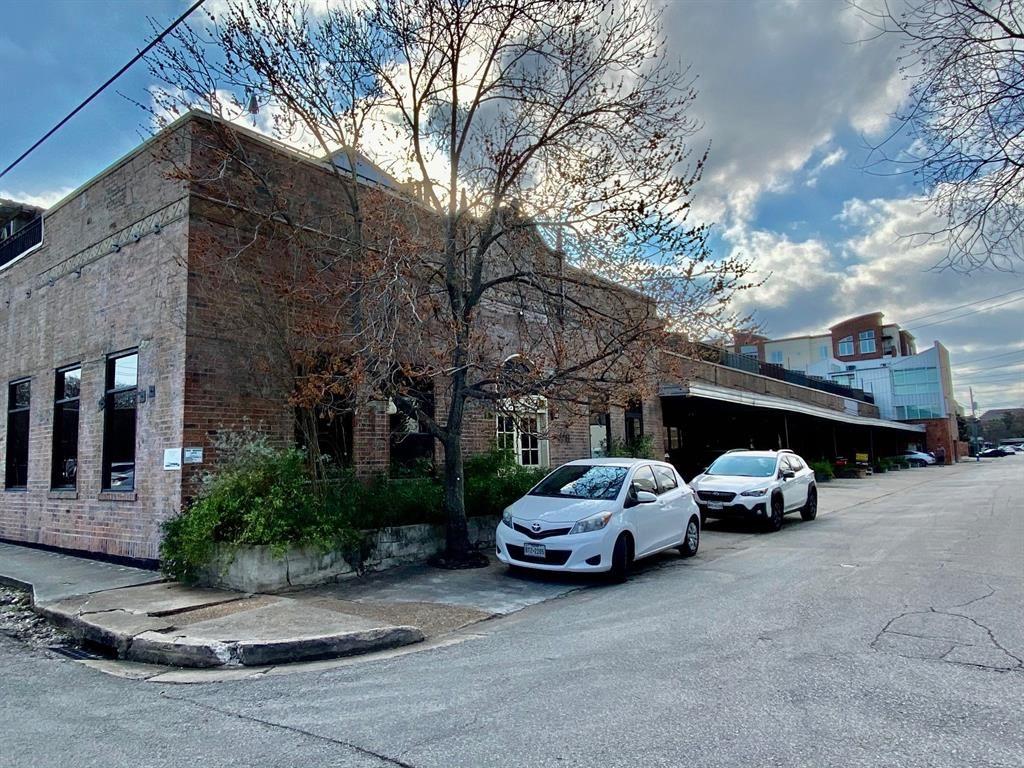 1601 W Webster Street #12, Houston, TX 77019 - MLS#: 70922394
