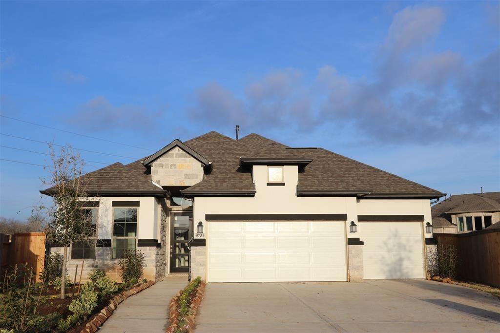 8703 Red Heron Lane, Missouri City, TX 77459 - MLS#: 92843394