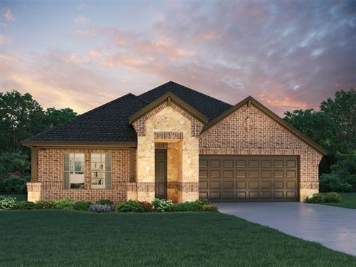 Photo of 20207 Morgan Shores Drive, Cypress, TX 77433 (MLS # 11603395)