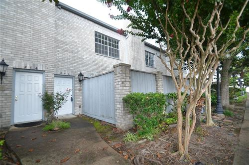 Tiny photo for 286 Wilcrest Drive, Houston, TX 77042 (MLS # 18990395)