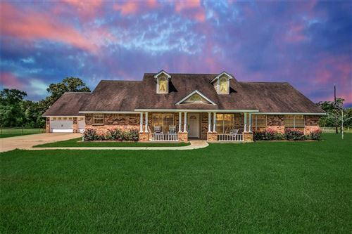 Photo of 11600 Fm 1725 Road, Cleveland, TX 77328 (MLS # 43205395)