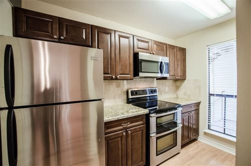 Photo of 3500 Tangle Brush Drive #93, The Woodlands, TX 77381 (MLS # 48008395)