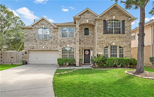 Photo of 16507 Cypress Path Court, Cypress, TX 77429 (MLS # 58170395)