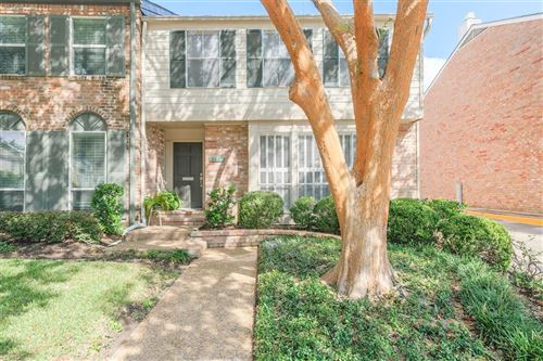 Photo of 5912 Valley Forge Drive #161, Houston, TX 77057 (MLS # 71650395)